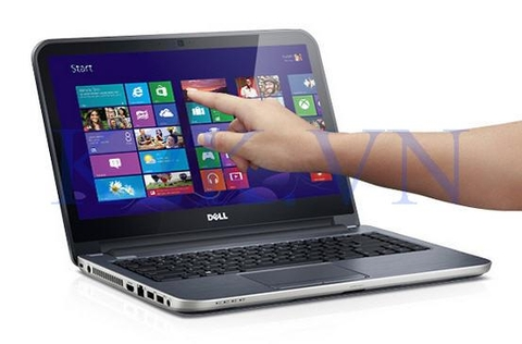 Dell Inspiron 14R 5437 (Intel Core i5-4200U 1.6GHz, 4GB RAM, 500GB HDD, VGA , 14 inch, Windows 8)