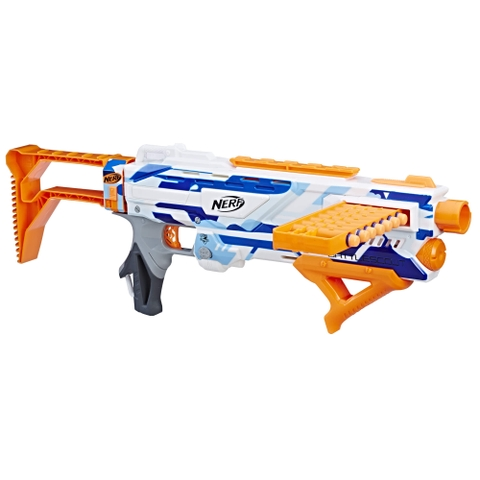 Súng Nerf N-Strike Elite BattleScout ICS-10 BattleCamo