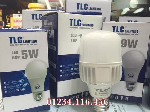 Đèn led TLC 20W siêu sáng