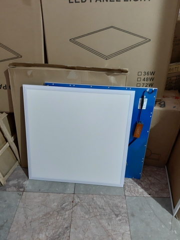 Đèn led tấm panel 600 x 600 mm - 48w
