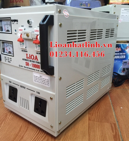 ỔN ÁP LIOA SH-10.000