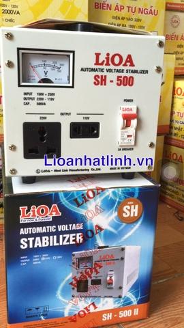 Lioa SH-500