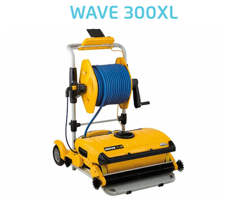 Robot Wave 300xl
