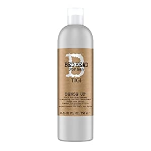 Dầu gội Tigi Bed Head Dense Up Mens Thickening Volume Shampoo 750 ML