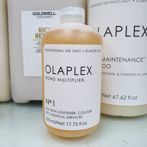 OLAPLEX NO1 525ML