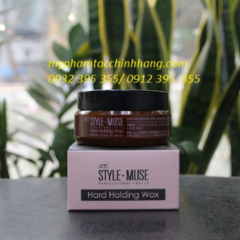 Sáp cứng ATS Stylemuse Hard Holding Wax 100g