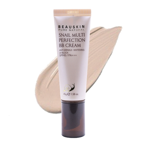 Kem nền BB Cream Snail Multi Perfection #21