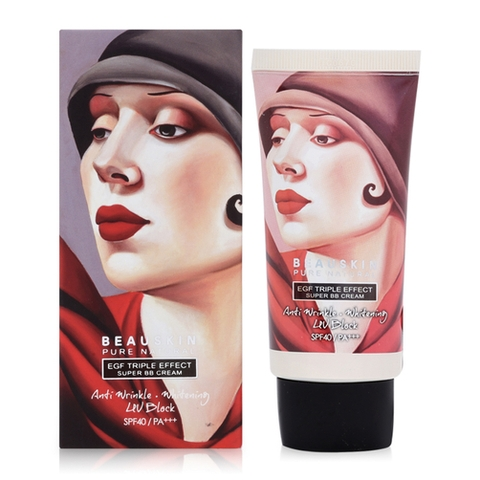 Kem nền Super BB Cream #23