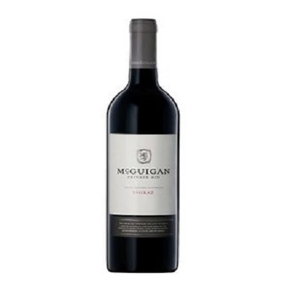 McGuigan Private Bin Shiraz