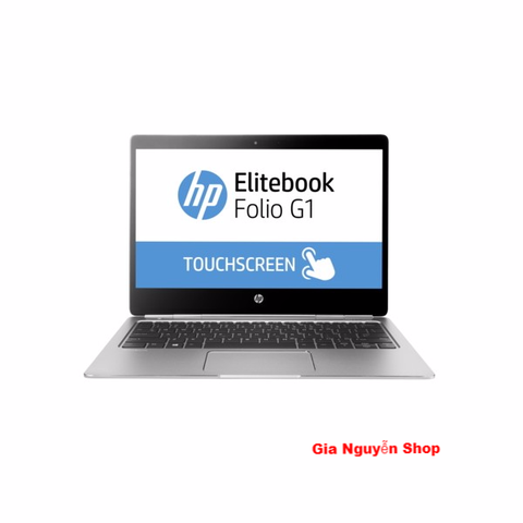 HP Elitebook Folio G1 Core M7-6Y75 RAM 8GB SSD 256GB 4K Touch