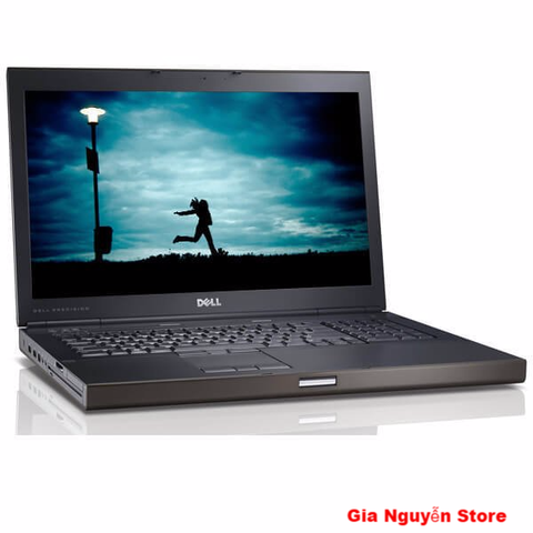 DEll M6600 Core i7-2960MX Ram 8GB HDD 500GB Q4000M MaxOption