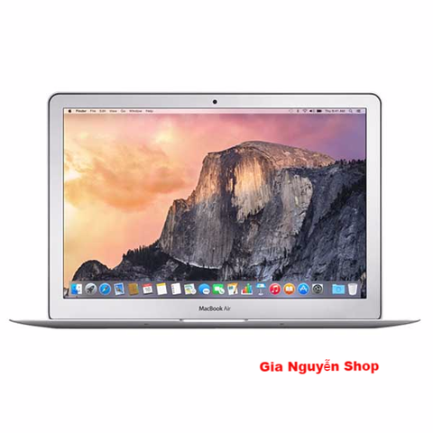 Macbook Air MC968 Core i5 RAM 4GB SSD 64GB