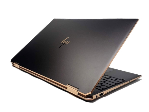 HP Spectre 15 x360 New Model 2018 i7-8565U Ram 16GB SSD 1000GB 4K UHD Touch (Maxoption)