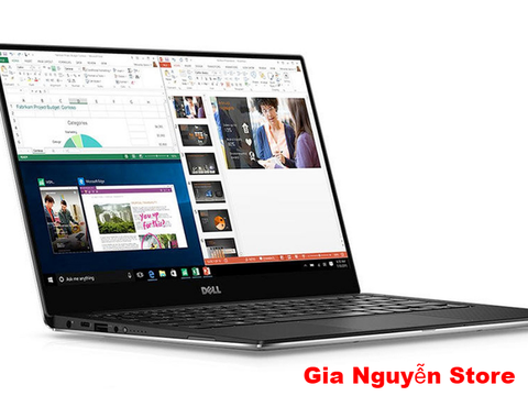 DELL XPS 13 9360 Core i7-7560U RAM 16GB SSD 512GB Touch New 100%