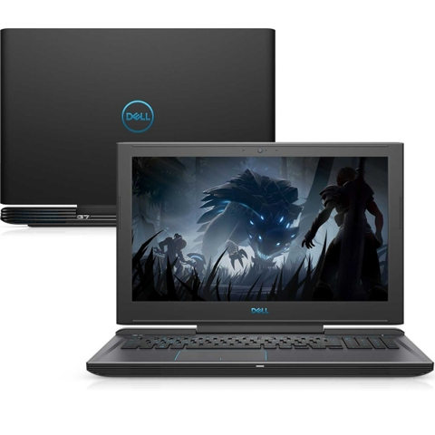 Dell G7 Inspiron (N7588F) Intel Core i7 8750H RAM 8Gb HDD 1TB GTX 1050Ti