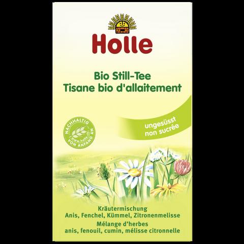 Trà lợi sữa hữu cơ Holle (20gói)