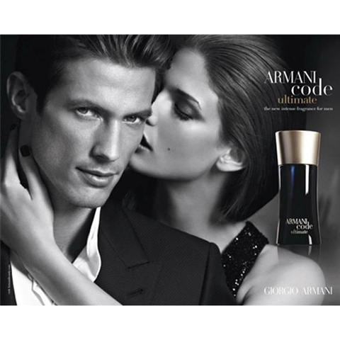 Nước hoa Armani Code For Men