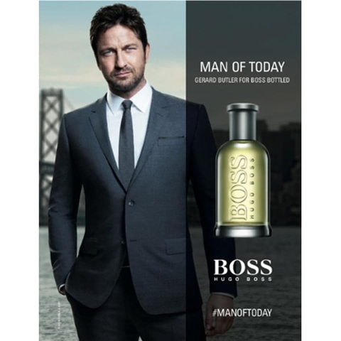 Nước hoa Hugo Boss Bottled