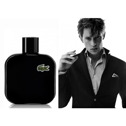 Nước hoa Lacoste L.12.12 Noir for men
