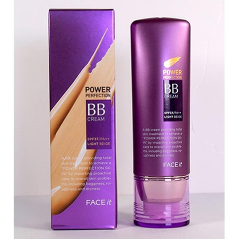 Kem nền Power Perfection BB Cream