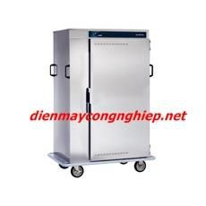 Heated-Refrigerator trolley 128-plate 1000-BQ2/128