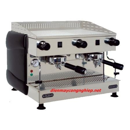 COFFEE MACHINE 2 UNTIL 9L