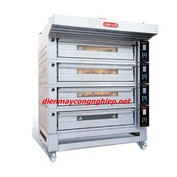 BAKERY OVEN 8 PANS 40x60