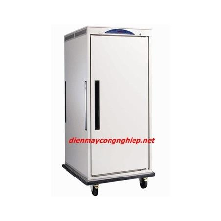 Heated-Refrigerator trolley 390L MHC 10