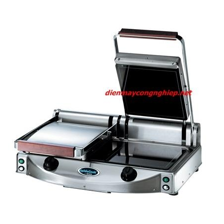 Panini Machine 2unit 3kw