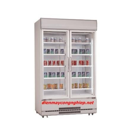 Cold display 2f glass door LZ-2