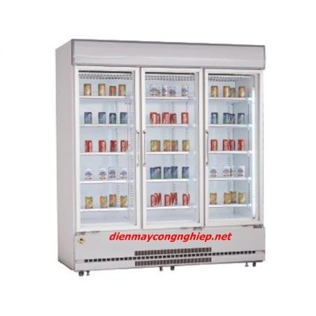 Cold display 3f glass door LZ-3