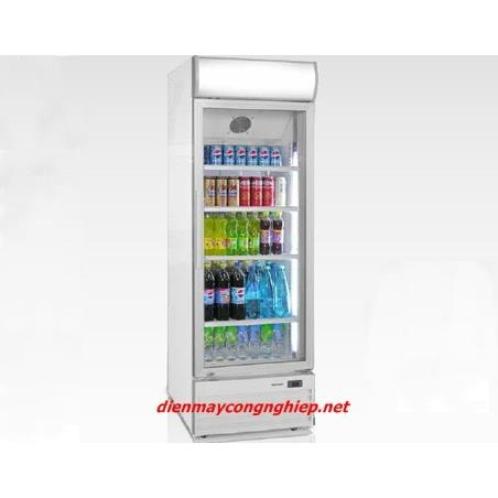 Cold display drink 350 bottle