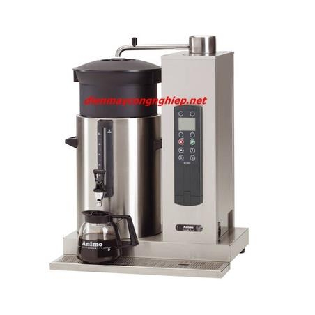 COFFEE MACHINE 1x5L & HOT TAP