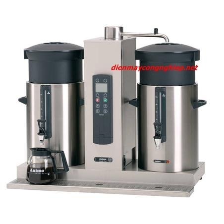 COFFEE MACHINE 2X20L