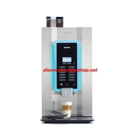 COFFEE MACHINE ADD 4 CANIISDER