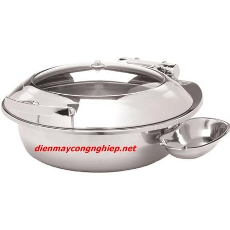 Induction Cooker chafing dish 4.5L UPCG01