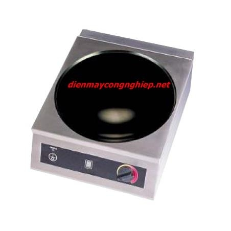 Induction Cooker wok range 2.5kw TTW-2500