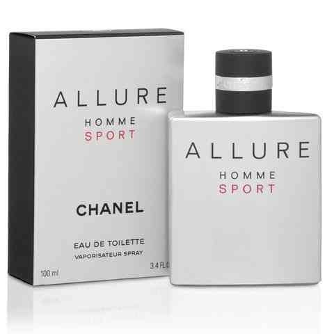 Nước Hoa Chanel Allure Homme Sport (EDT) 100ml For Men XT6