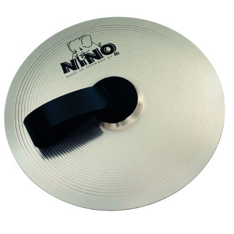 Cymbal NINO-NS355 Marching Nickels