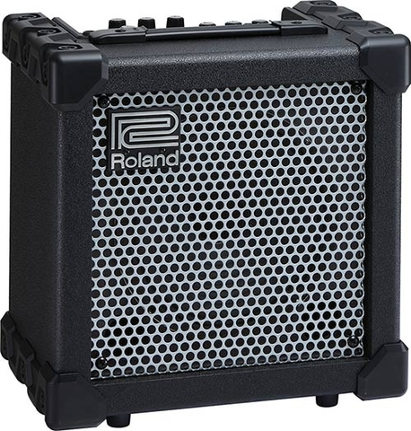 Amplifier Guitar Roland Cube 15XL