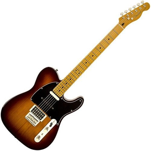 ĐÀN GUITAR ĐIỆN FENDER MODERN PLAYER TELECASTER PLUS
