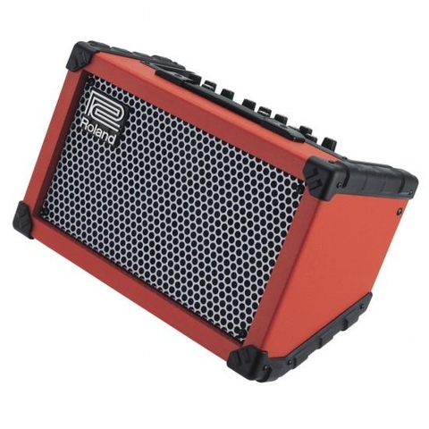 ROLAND CUBE STREET - RED