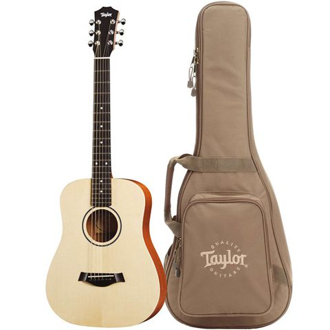 Đàn Guitar Acoustic Taylor BT1 Spruce Top