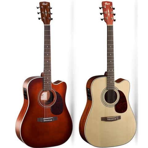 Đàn Guitar Acoustic Cort MR500E