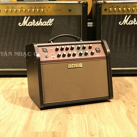 Ampli Guitar Boss ACS Live LT