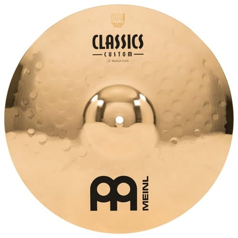 Cymbal Meinl CC15MC B Medium Crash 15