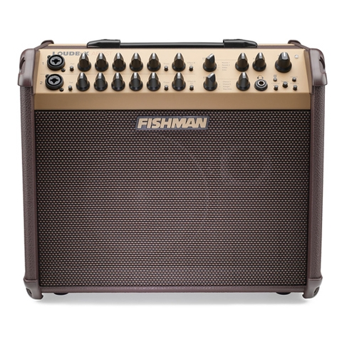 Amply Fishman Loudbox Artist 120W Bluetooth