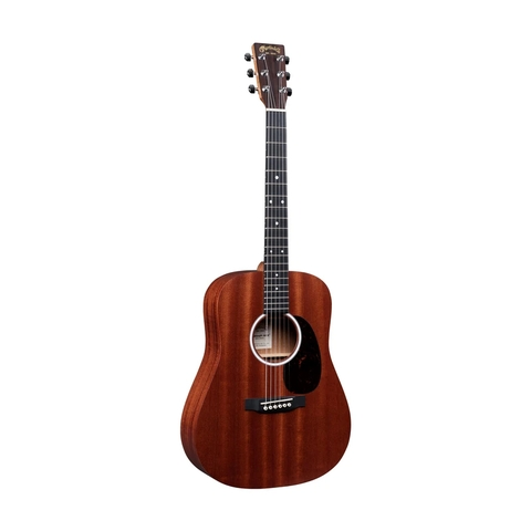 Đàn Guitar Acoustic Martin Junior Series DJr10 01 Sapele Top Acoustic Guitar w/Bag