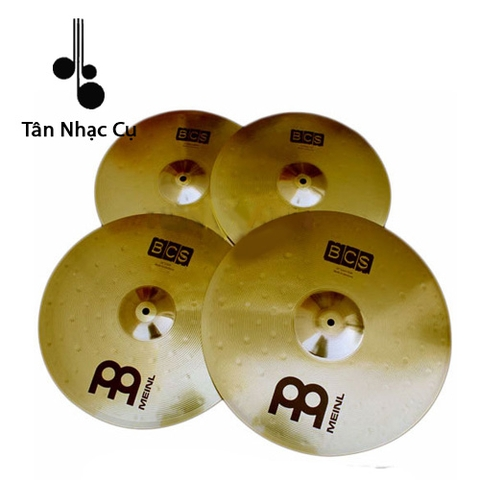 Germany Cymbal Meinl BCS141620