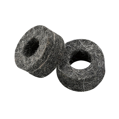 TAMA CL08-13P Felt Washer for Hi-Hat Clutch, 2Pcs/Set
